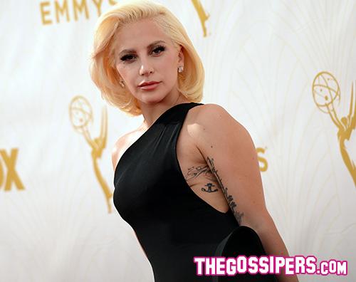Lady Gaga Cover Lady Gaga rompe il silenzio su R.Kelly