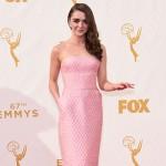MaisieWilliams1 150x150 Emmy Awards 2015: gli arrivi sul red carpet