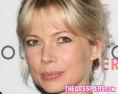 Michelle Williams Michelle Williams: il papà di Heath Ledger felice per il suo matrionio segreto