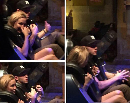 Nick Jonas e Kate Hudson Kate Hudson e Nick Jonas sono una coppia?