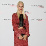 Poppy Delevingne 150x150 Michelle Williams a Londra per la mostra Vuitton