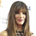 Sandra Bullock 150x150 Sandra Bullock arriva a Toronto con Clooney