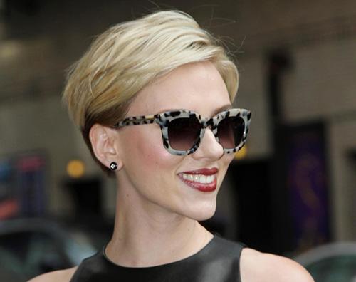 Scarlett Johansson 2 È Scarlett Johansson la più ricca di Hollywood