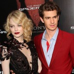 AndrewGarfield ed EmmaStone 150x150 2015: a Hollywood scoppiano le coppie
