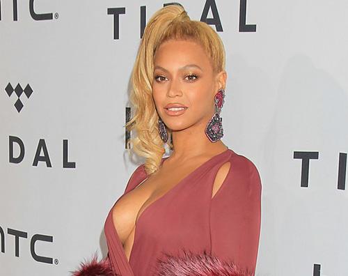 Beyonce 2 Beyonce fa una sorpresa ad una fan malata di cancro