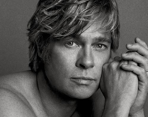 Brad Pitt Brad Pitt si racconta su V Magazine