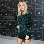 Ellie Goulding 150x150 Parata di stelle allo show Balmain per H&M