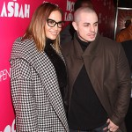 JenniferLopezCasperSmart 150x150 Parata di stelle per la premiere di Rock The Kasbah