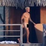 Justin Bieber 3 150x150 Justin Bieber, spuntano foto hot della vancanza a Bora Bora