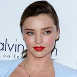 Miranda Kerr 150x150 Elle Women in Hollywood Awards 2015