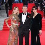 MonicaDanielLea 150x150 Kate Middleton arriva alla premiere di Spectre