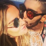 PerrieEdwards e ZaynMalik 150x150 2015: a Hollywood scoppiano le coppie