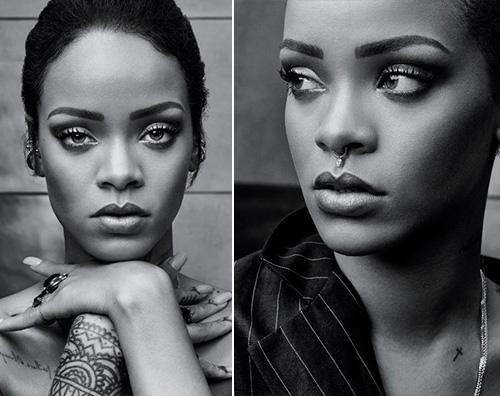 Rihanna 21 Rihanna su T Magazine Ecco cosa cerco in un uomo