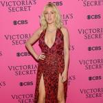 Ellie 150x150 Victorias Secret Fashion Show 2015, gli arrivi sul pink carpet