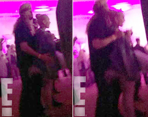 Gwen Stefani Gwen Stefani e Blake Shelton pizzicati insieme ad Halloween