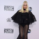 GwenStefani1 150x150 AMAs 2015 i look sul red carpet