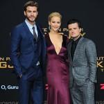 Jennifer Liam Josh 150x150 Il cast di Hunger Games a Berlino per la premiere