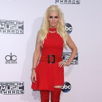 JennyMcCarthy 150x150 AMAs 2015 i look sul red carpet