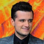 Josh 150x150 Il cast di Hunger Games a Berlino per la premiere
