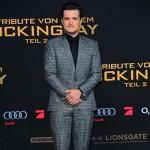 JoshHutcherson 150x150 Il cast di Hunger Games a Berlino per la premiere