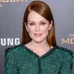 Julianne Moore1 150x150 Hunger Games  Il Canto della Rivolta Pt 2 premiere a New York