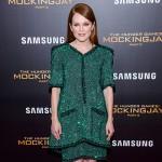 JulianneMoore1 150x150 Hunger Games  Il Canto della Rivolta Pt 2 premiere a New York