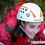 KateM 150x150 Weekend di arrampicata per William e Kate