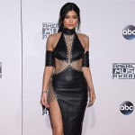 KylieJenner 150x150 AMAs 2015 i look sul red carpet