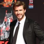 Liam Hemsworth 150x150 Le star di Hunger Games lasciano le loro impronte sul cemento