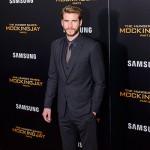 LiamHemsworth1 150x150 Hunger Games  Il Canto della Rivolta Pt 2 premiere a New York