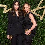 LivTyler StellaMcCartney 150x150 Lady Gaga abito rosso per i British Fashion Awards
