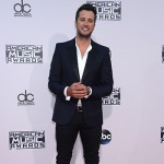 LukeBryan 150x150 AMAs 2015 i look sul red carpet