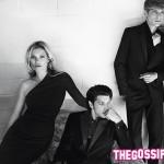 Mango 1 150x150 Kate Moss e Cara Delevigne nella campagna pubblicitaria di Mango