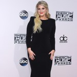 MeghanTrainor 150x150 AMAs 2015 i look sul red carpet
