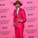 Nick Cannon 150x150 Victorias Secret Fashion Show 2015, gli arrivi sul pink carpet
