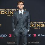 SamClaflin 150x150 Il cast di Hunger Games a Berlino per la premiere