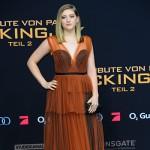 WillowShields 150x150 Il cast di Hunger Games a Berlino per la premiere