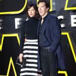 Benedict Comberbatch 150x150 Il cast di Star Wars sbarca a Londra
