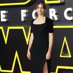 Felicity Johnes 150x150 Il cast di Star Wars sbarca a Londra