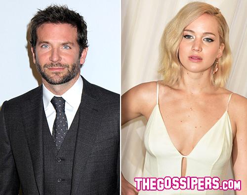 Jennifer Lawrence Bradley Cooper Jennifer Lawrence presenta Joy a NY