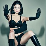 Kylie Jenner 8 150x150 Kylie Jenner è hot su Interview Magazine