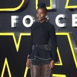 Lupita 150x150 Il cast di Star Wars sbarca a Londra