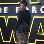 Lupita 3 150x150 Il cast di Star Wars sbarca a Londra