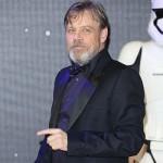 Mark Hamill 150x150 Il cast di Star Wars sbarca a Londra
