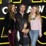 Noel Gallagher 150x150 Il cast di Star Wars sbarca a Londra