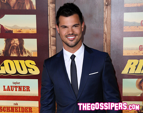 Taylor Lautner2 La foto di Taylor Lautner da bambino
