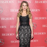 Amber Heard 150x150 Palm Springs International Film Festival Awards, gli arrivi sul red carpet