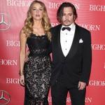 Amber heard Johnny Depp 150x150 Palm Springs International Film Festival Awards, gli arrivi sul red carpet