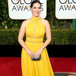 AmericaFerrera 150x150 Golden Globes 2016: i look sul red carpet