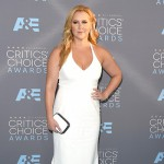 AmyShumer 150x150 Critics Choice Awards 2016: gli arrivi sul red carpet